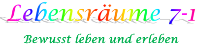 Lebensräume 7-1 Logo